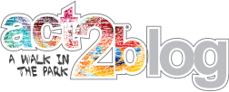 Act2Blog Logo